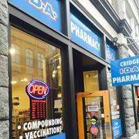 Cridge Family Pharmacy