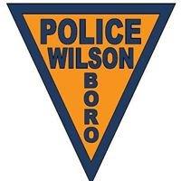 Wilson Borough Police Department