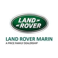 Land Rover Marin