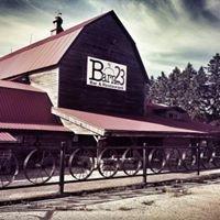 Barn 23 Bar & Restaurant