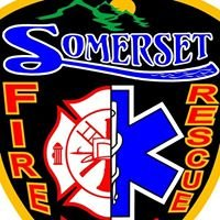 Somerset Fire/Rescue Fan Page