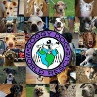 Doggy Dog World Rescue