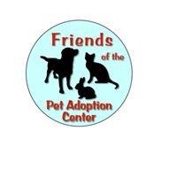 Friends of the Pet Adoption Center