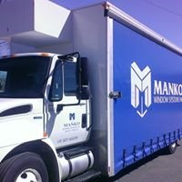 Manko Window Systems