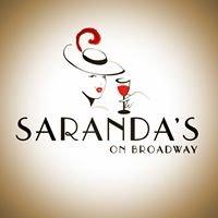 Saranda's on Broadway
