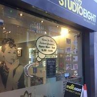 Studio Eight Nail And Beauty Salon