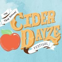 Michigan Cider Dayze Festival