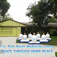 Palm Beach Meditation Center