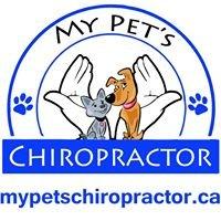 My Pet's Chiropractor