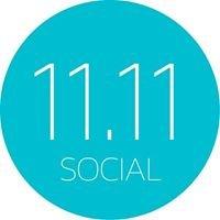 Eleven eleven social