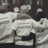 The Pennsylvania SPCA Volunteers Page