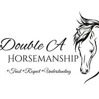 AA Horsemanship with Ashley Anderson