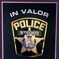Steger Police Department