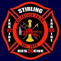 Stirling Fire Company No. 1