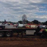 Polk County Fair Grounds