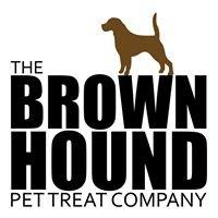 Brown Hound Pet Treat Company