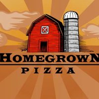 Homegrown Pizza