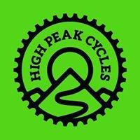 High Peak Cycles
