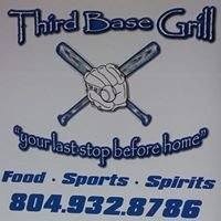 Third Base Grill