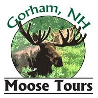 Gorham Moose Tours - Gorham NH