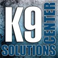 K9 Solutions Center