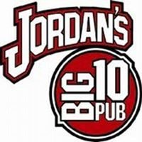 Jordan's Big 10 Pub