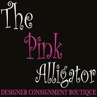 The Pink Alligator