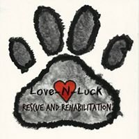 Love N Luck Rescue and Rehabilitation