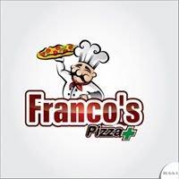 Francos Pizza Hartsgrove