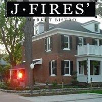 J.Fires' Market Bistro