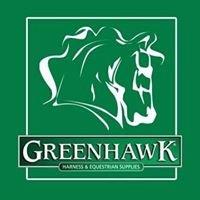 Greenhawk Red Deer