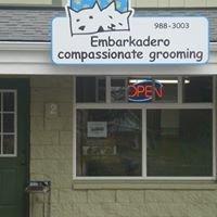 Embarkadero Compassionate Grooming