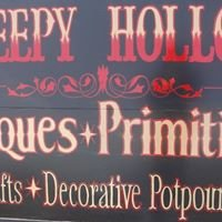 Sleepy Hollow Antiques and Gifts