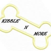 Kibble N More