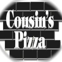Cousins Pizza