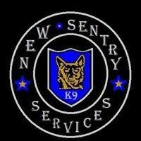 New Sentry K9 Services
