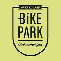 Focus Bikepark Oberammergau