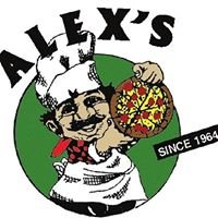 Alex's Pizza Palace