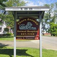Thorn Avenue Animal Hospital