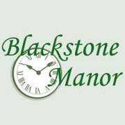 Blackstone Manor Clock Repair