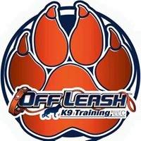 Off Leash K9 Training, Florida
