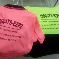 1800 ITS EZPZ -Ezpz Services