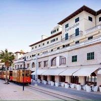 Espléndido Hotel, Puerto de Sóller