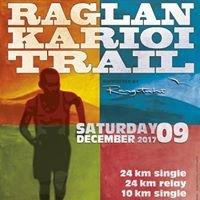 Raglan Karioi Trail