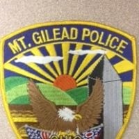 Mount Gilead, Ohio Police Department