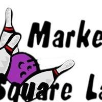 Market Square Lanes