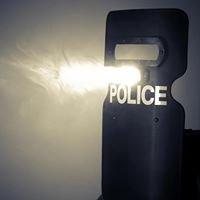 DeadStop Police Shields