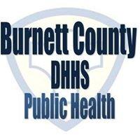 Burnett County Wisconsin Public Health