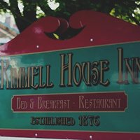 The Kimmell House Inn Bed and Breakfast