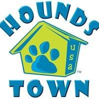 Hounds Town Ronkonkoma